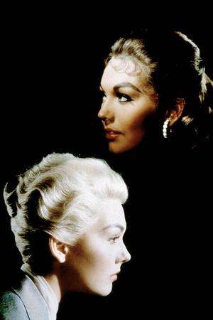 Vertigo, Kim Novak, 1958 Photo