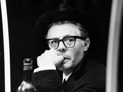 8 1/2, Marcello Mastroianni, 1963 Photo