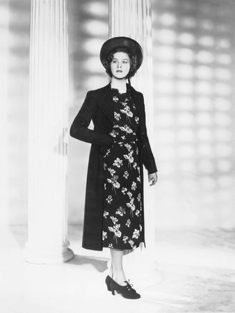 Pygmalion, Wendy Hiller, 1938 Photo
