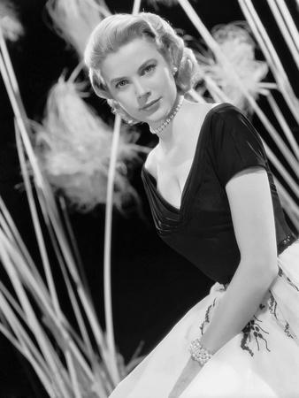 Rear Window, Grace Kelly, 1954 Photo