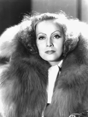 Inspiration, Greta Garbo, 1931 Photo