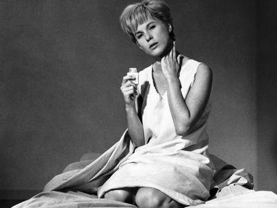 Persona, Bibi Andersson, 1966 Photo
