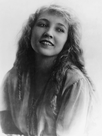 Bessie Love, Late 1910S Photo