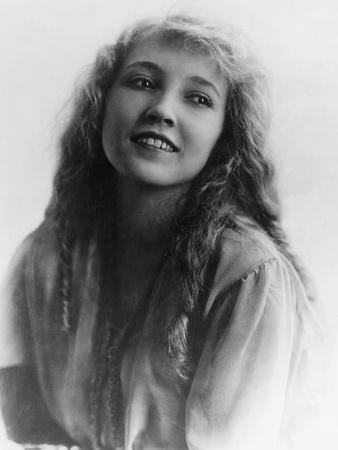 Bessie Love, Late 1910S Photo