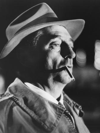 Farwell, My Lovely, Robert Mitchum, 1975 Photo