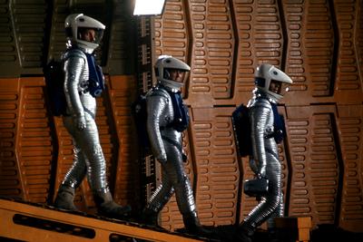 2001: A Space Odyssey, 1968 Photo