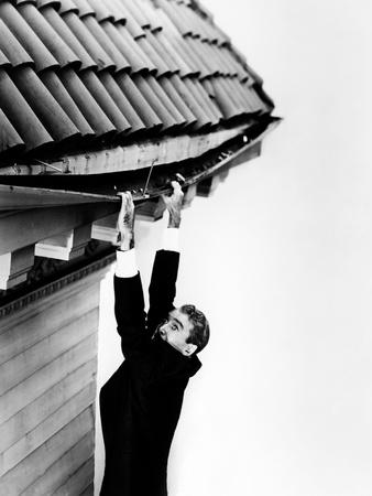 Vertigo, James Stewart, 1958 Photo
