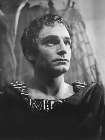 Oedipus, Laurence Olivier, 1946 Photo