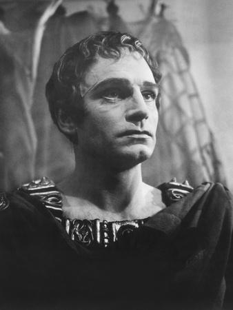 Oedipus, Laurence Olivier, 1946 Photo
