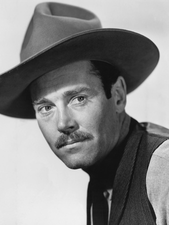 My Darling Clementine, Henry Fonda, 1946 Photo