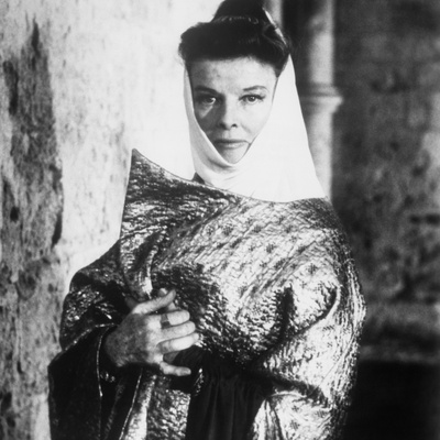 The Lion in Winter, Katharine Hepburn, 1968 Photo