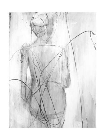 Shadow Silhouette III Giclee Print by Joshua Schicker