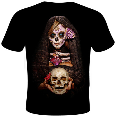 Daveed Benito- Fortune Teller T-shirts by Daveed Benito
