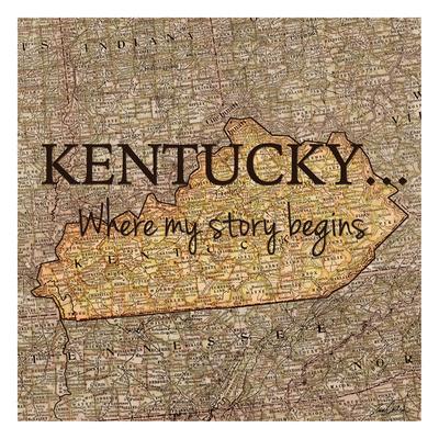 Story Kentucky Prints