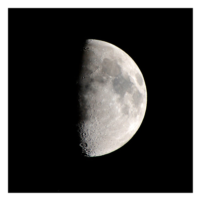 Half Moon Posters