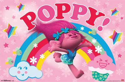 It's Poppy! Photo