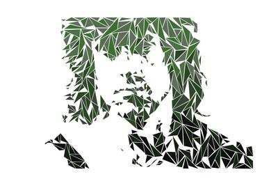 Rambo Prints by Cristian Mielu