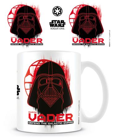 Star Wars Rogue One - Darth Vader Mug Krus