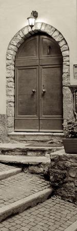 Lombardy II Photographic Print by Alan Blaustein