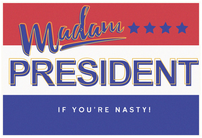 Madam Nasty Prints