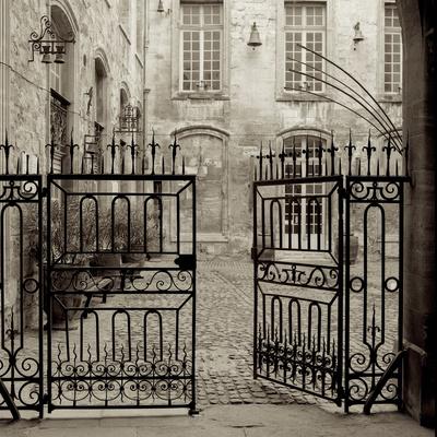 Avignon II Photographic Print by Alan Blaustein