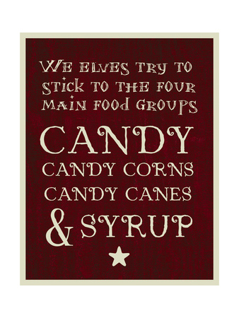 Candy Giclee Print by Erin Clark