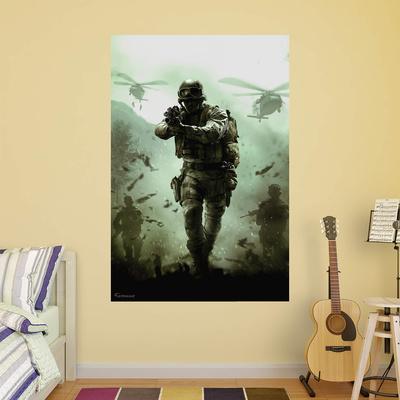 Call of Duty: Modern Warfare RealBig Mural Wall Mural