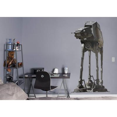 Star Wars Rogue One - AT-ACT RealBig Wall Decal