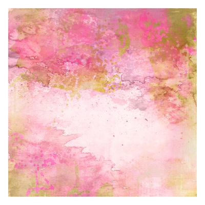 Pretty in Pink Pattern 1 ポスター : Kimberly Allen