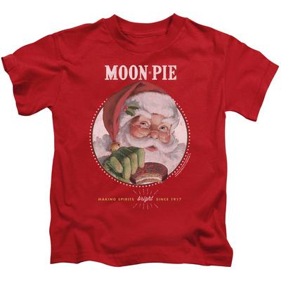 Juvenile: Moon Pie- Snacks For Santa Shirts