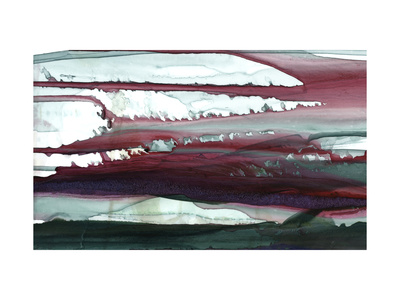 Ink 9 Premium Giclee Print by Tracy Hiner