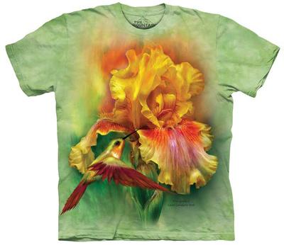 Carol Cavalaris- Fire Goddess Shirts