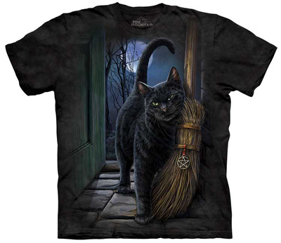 Lisa Parker- A Brush With Magic T-shirts
