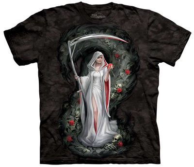 Anne Stokes- Life Blood T-shirts
