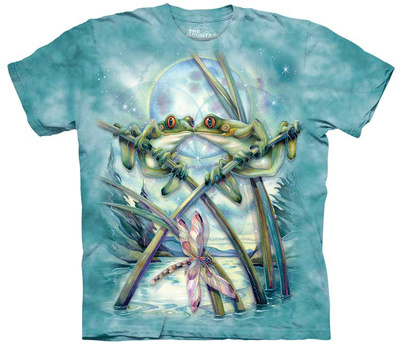 Jody Bergsma- Frogs And Kisses T-shirts