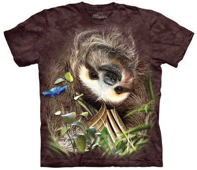 David Penfound- Sloth Shirts
