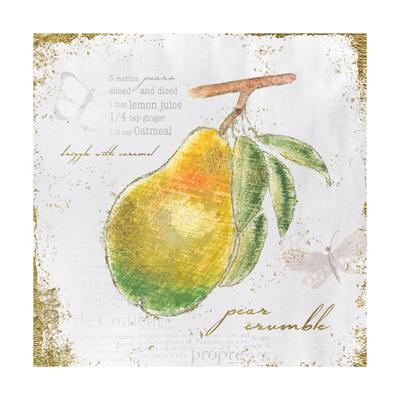 Garden Treasures III Posters by Emily Adams