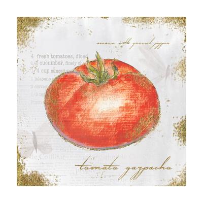 Garden Treasures VII Poster by Emily Adams