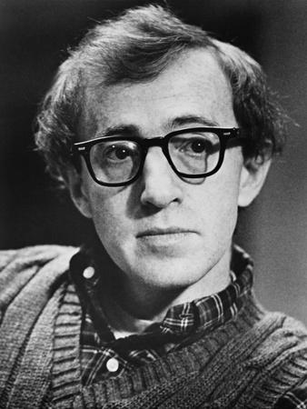 Woody Allen, Interiors, 1978 Photographic Print