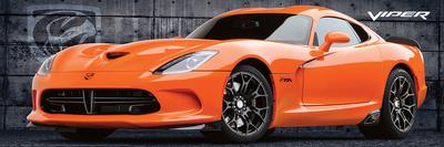Dodge- SRT Viper TA Prints