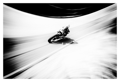 A Smoother Road Art by Paulo Abrantes