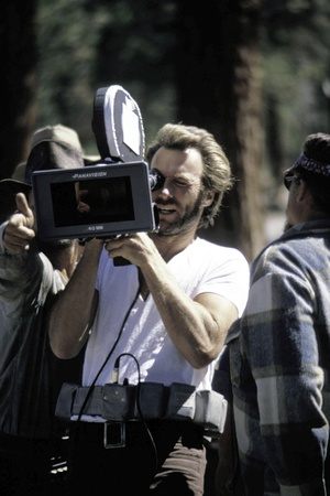 Clint Eastwood Photo by  Globe Photos LLC