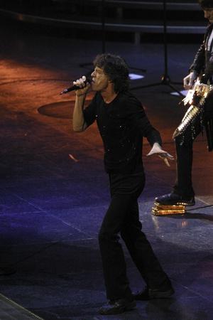 Rolling Stones Photo by  Globe Photos LLC