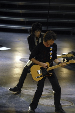 Rolling Stones Photo by  Globe Photos LLC!