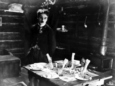 Charlie Chaplin Photo by  Globe Photos LLC