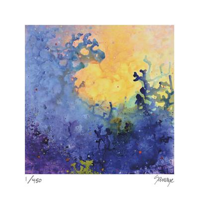 Adventurous Eve 1 Limited Edition by Marlene Sanaye