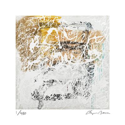 Coda 3 Limited Edition by Lynn Basa