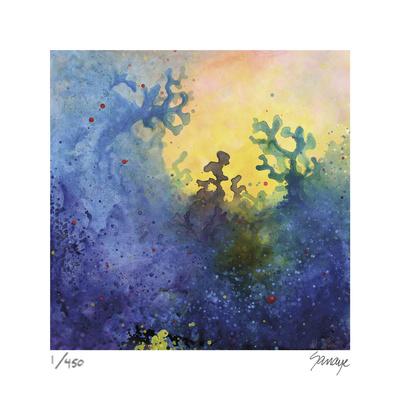 Adventurous Eve 2 Limited Edition by Marlene Sanaye
