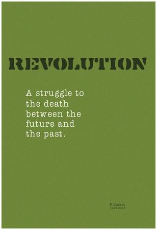 Revolution Definition Photo