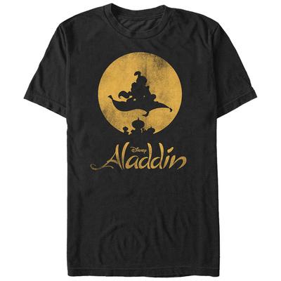 Disney: Aladdin- Moon Over Agrabah Shirt